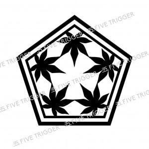 五角五つ楓