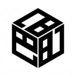 亀甲形巴の字