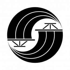 二つ帆の丸