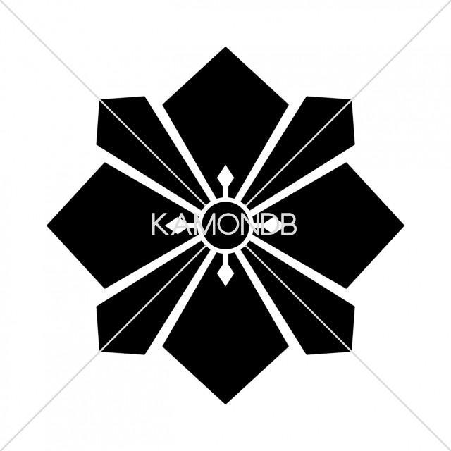 三須賀花角
