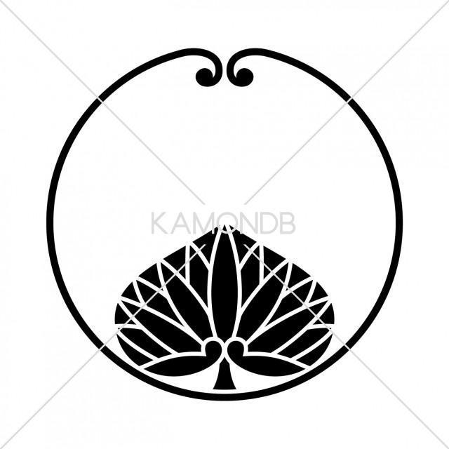細蔓一つ葵