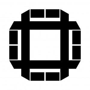 折り平井筒