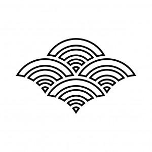 陰青海波(2)