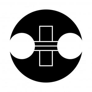宝分銅(2)