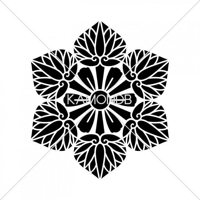 高松六つ葵