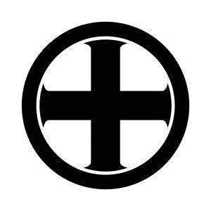 丸に変わり十字(1)