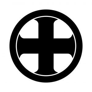 丸に変わり十字(2)