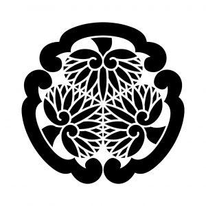 出羽三つ葵