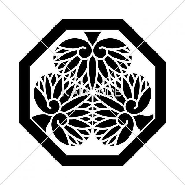 守山三つ葵