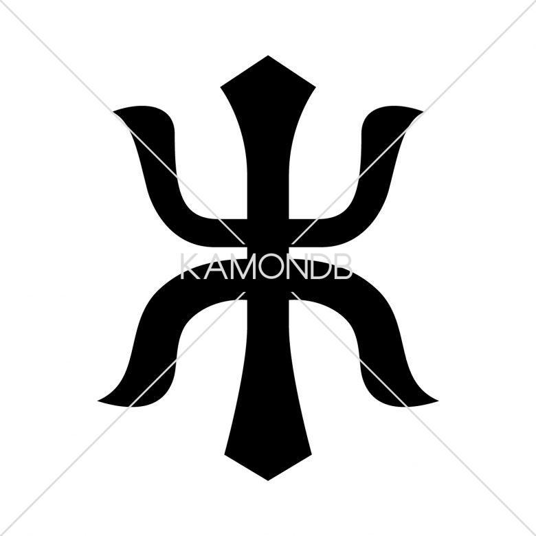 木の字(3)