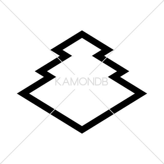 中陰三階菱