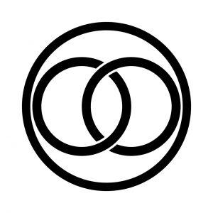 細輪に違い金輪