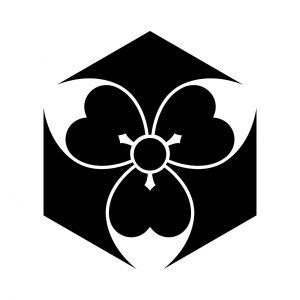 六角形太剣片喰(1)
