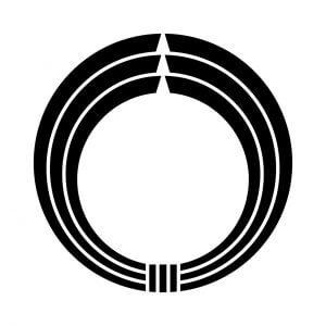 熨斗輪(2)