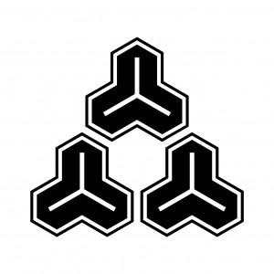 毘沙門亀甲