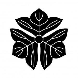 三つ葛の葉