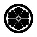 丸に六つ唐花