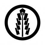 丸に幣(2)