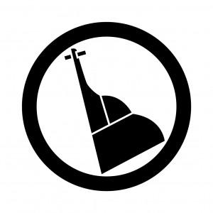 丸に一つ舵