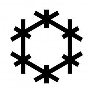 六角花井筒