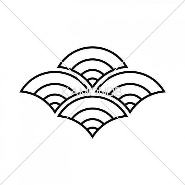 陰青海波(1)