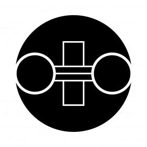 宝分銅(1)