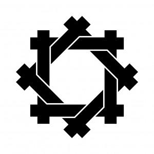 組合わせ井筒(2)