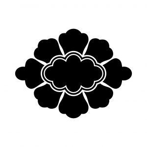 鹿島牡丹(1)