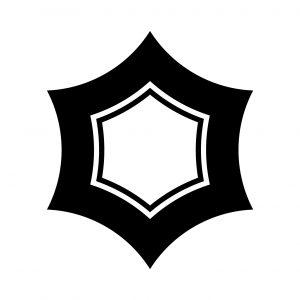 反り亀甲(2)