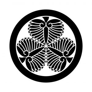 会津三つ葵