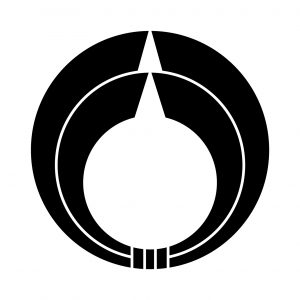二つ熨斗輪(2)