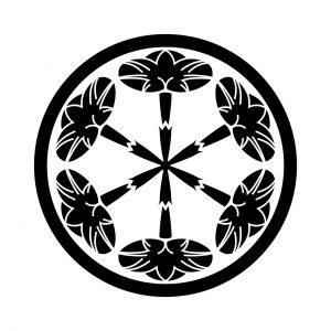 細輪に六つ朝顔(1)