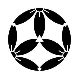 三つ割細山桜
