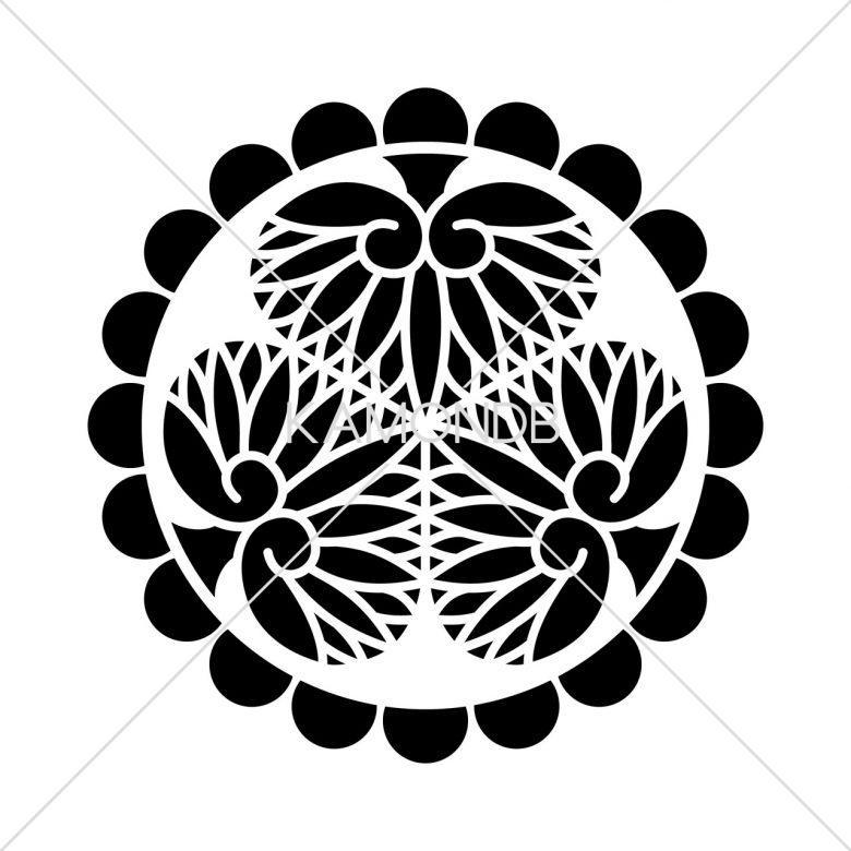 高須三つ葵