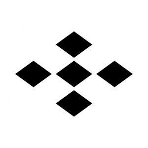 五つ菱(1)