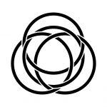 組合わせ四つ金輪