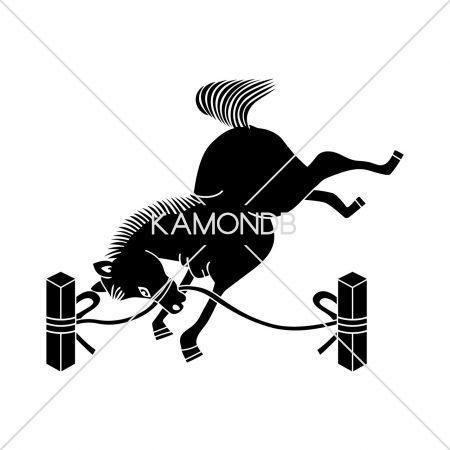 相馬繋ぎ馬