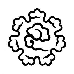東寺雲(2)