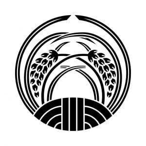 包み違い抱稲(2)