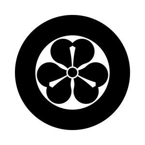 太輪に変わり剣片喰