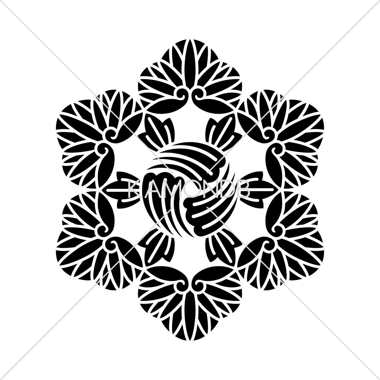津軽六つ葵